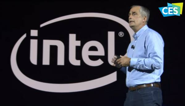 Intel addresses Meltdown and Spectre at CES, says