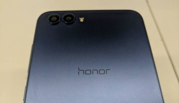 Honor Note 10 with Kirin 970 SoC, 6GB RAM spotted on Geekbench ahead of launch