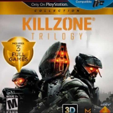 Killzone Trilogy crash landing on PS3 on October 23