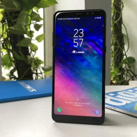 Samsung Galaxy A8/A8+ receive Android Oreo update with Dolby