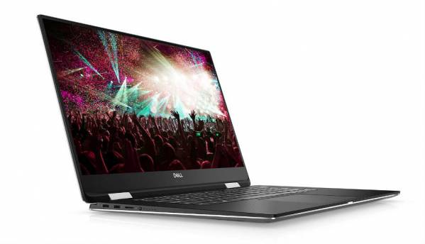 CES 2018: Dell unveils 15-inch XPS 2-in-1 laptop, InfinityEdge monitors and more
