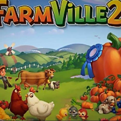 Zynga launches FarmVille 2, sequel to the original FarmVille
