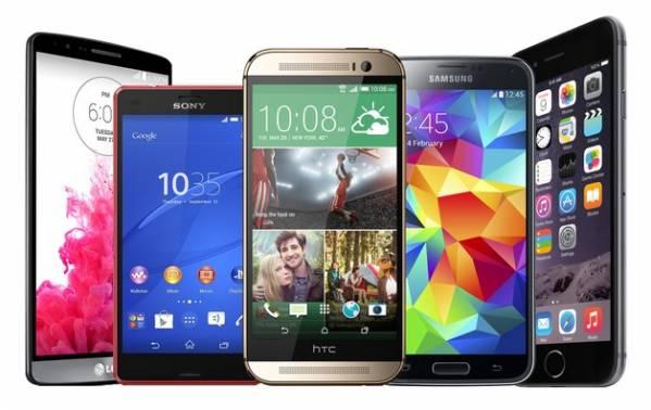 Worldwide smartphone shipments to grow 1.4% in 2018: Report