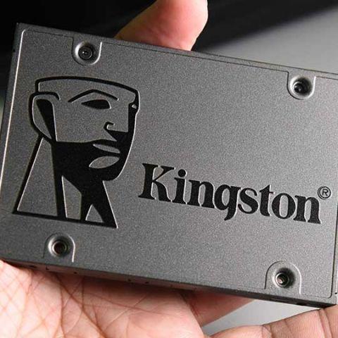Kingston A400 SSD 240 GB Review