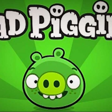 Rovio to launch 'Bad Piggies' on September 27