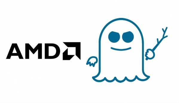 AMD chipsets affected by both variants of Spectre vulnerability, patch releasing this week