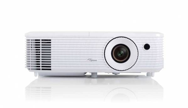 Optoma HD27 Home Entertainment Projector