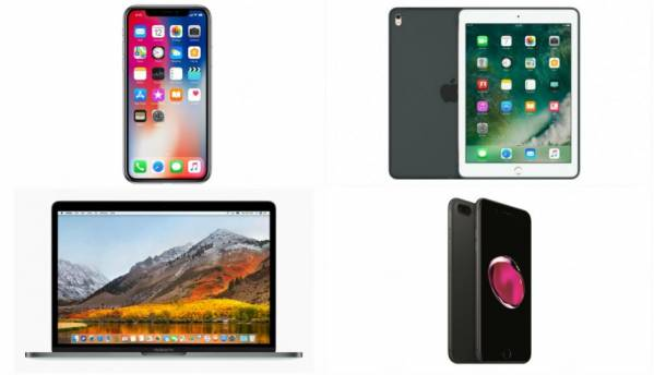 Rundown of Top 5 deals on Flipkart Apple Week sale