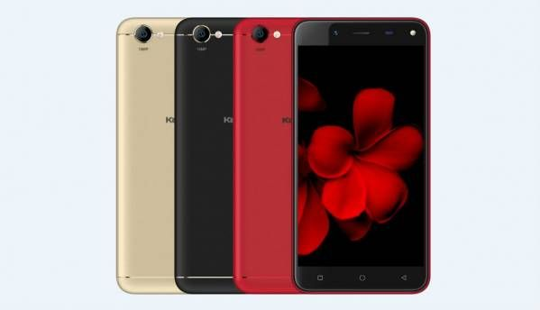 Karbonn Titanium Frames S7 with 13MP front camera, 3GB RAM launched at Rs 6,999