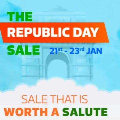 Flipkart Republic Day Sale preview: Offers on Samsung, Motorola, Google smartphones