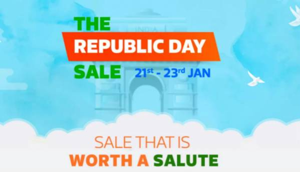 Flipkart Republic Day Sale preview: Offers on Samsung, Motorola, Google smartphones