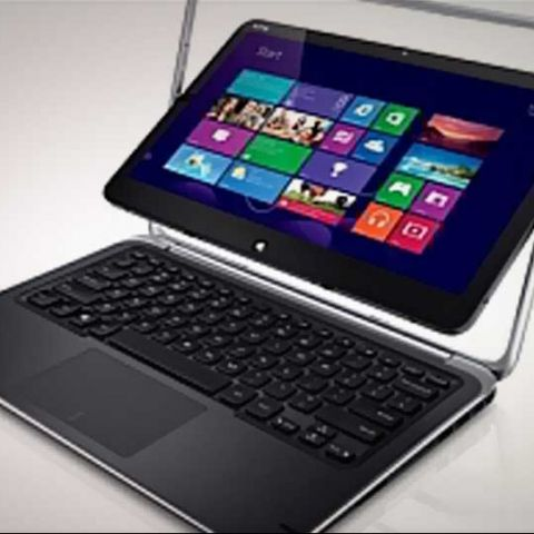 IFA 2012: Dell unveils three Windows 8 devices - XPS 10, Duo 12 and One 27