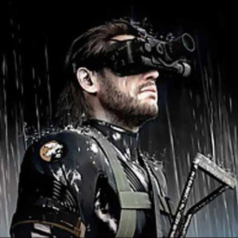 Metal Gear Solid: Ground Zero revealed