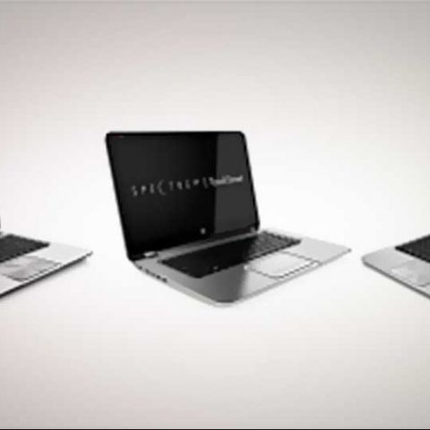 IFA 2012: HP reveals Envy x2 hybrid, Envy 4 and SpectreXT touch ultrabooks