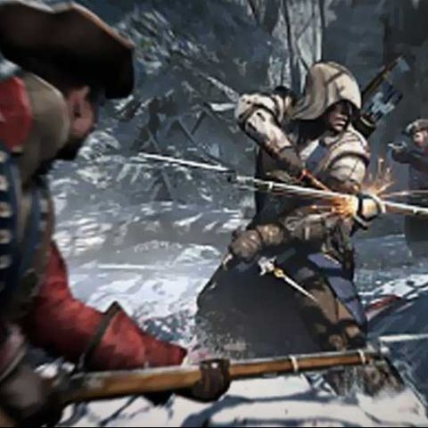 Inside Assassin's Creed III: Part Two