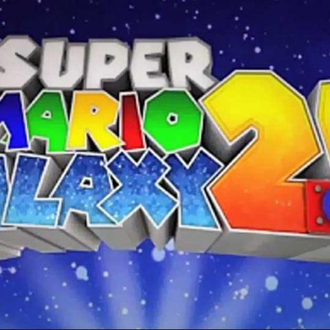 Super Mario Galaxy 2.5 fan-made DLC revealed, with trailer