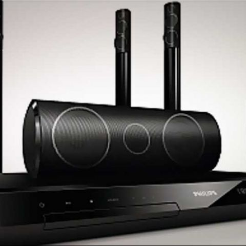 Philips introduces new range of lifestyle entertainment products for India