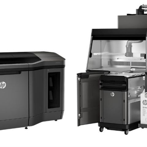 HP 3D printers now commercially available in India starting from Rs 2.5 crore