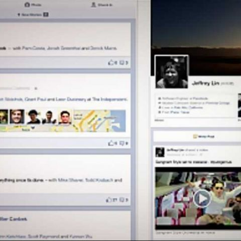 Facebook for iOS v5.0 rolls out