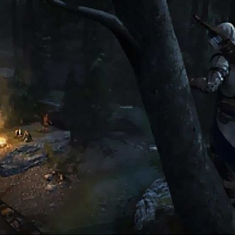 Inside Assassin's Creed III: Part One