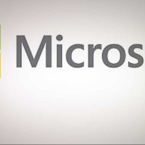 Microsoft continues to enjoy the season of change with new logo