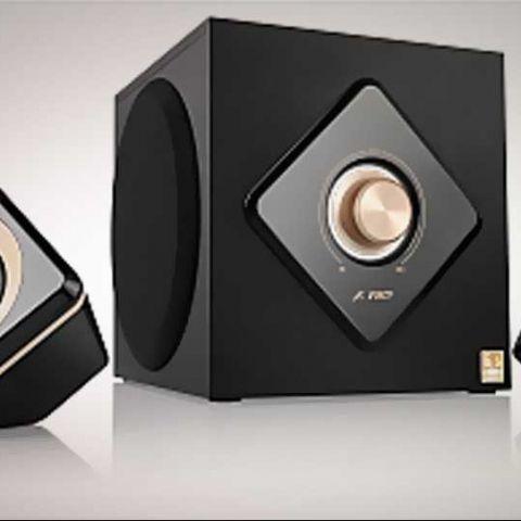 Fenda Audio launches two 2.1 Bluetooth wireless speakers in India