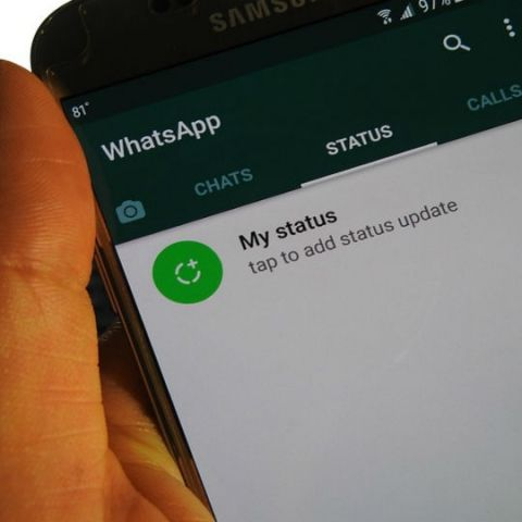 WhatsApp Status tab will soon show advertisements as Facebooks looks to monetise messaging service