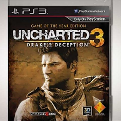 Uncharted 3 Game Of The Year edition to launch on September 19