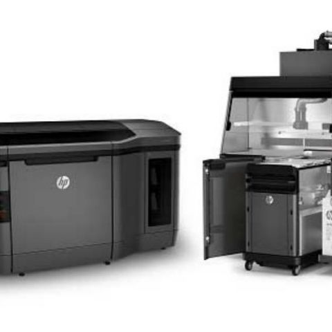 HP Multi Jet Fusion 3D printers launched in India starting at Rs 2.50 crores