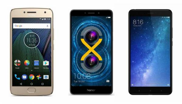 Amazon Great Indian Sale: Top 3 smartphone deals for under Rs 15,000