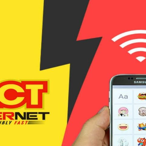 ACT Fibernet is offering additional data with all plans, select plans to come with Amazon Fire TV Stick for free