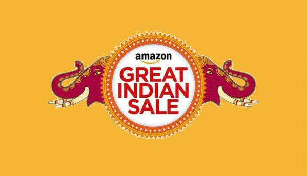 Amazon Great Indian Sale Day 1: Top deals to look out for