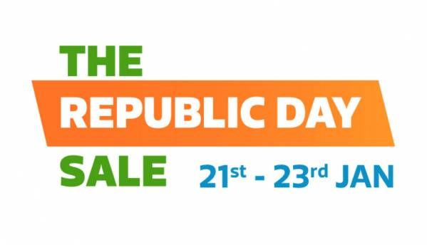 Flipkart Republic Day Sale: Top 7 smartphone deals