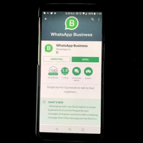 WhatsApp Business app for Android now in India: What users need to know about interacting with businesses on WhatsApp