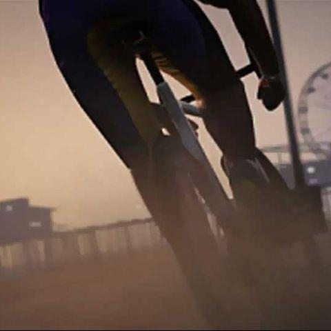GTA V gets three new screenshots