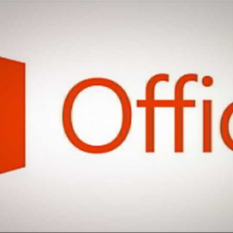 Living with Office 2013
