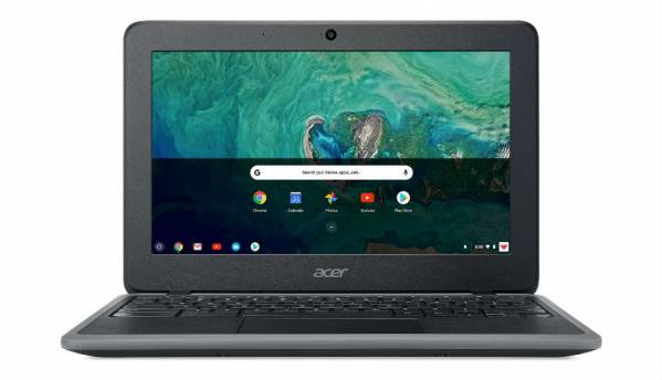 Acer Chromebook 11 C732 unveiled in London