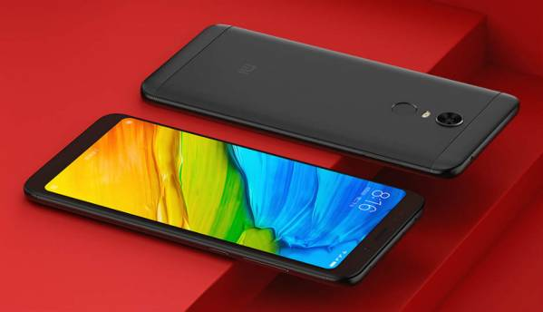 Xiaomi might unveil Redmi 5 and Redmi 5 Plus on February 14 in India