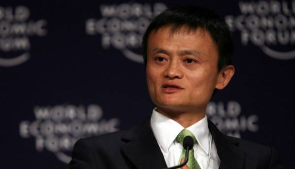 Alibaba confirms developing self-driving vehicles