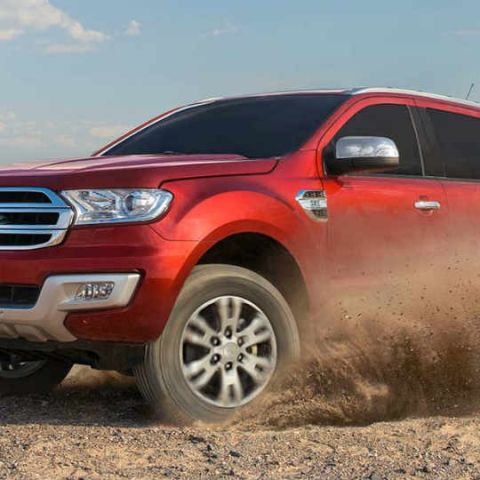 New Ford Endeavour variant brings 2.2-litre diesel engine, electric sunroof at Rs. 29.5 lac