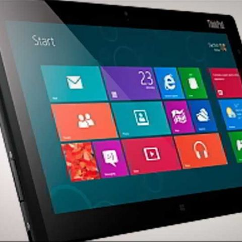 Lenovo hints Windows RT tablet pricing would start at $300
