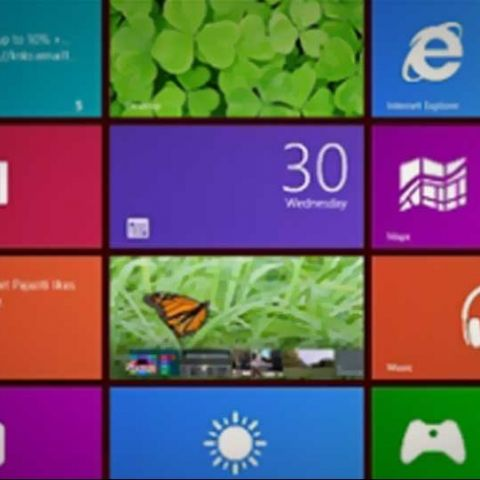 Download Windows 8 Enterprise 90-day trial edition now