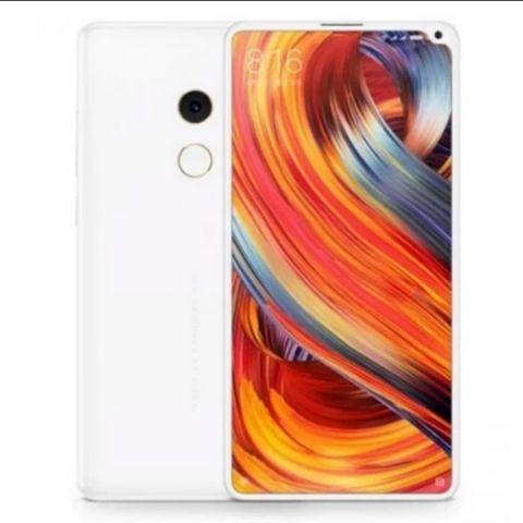 Xiaomi Mi Mix 2s Antutu performance scores leaked ahead of MWC 2018