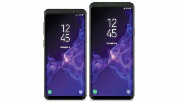 Samsung Galaxy S9, S9+ pre-orders starting March 2 in South Korea: Report