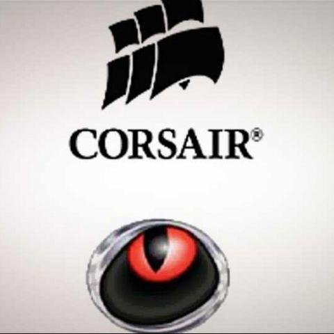 Corsair acquires Raptor Gaming, strengthens gaming peripherals lineup