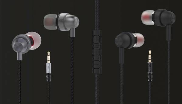Sound One E10 IEM with 3 button remote, mic launched at Rs 600