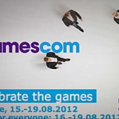 Gamescom 2012: Day One Roundup