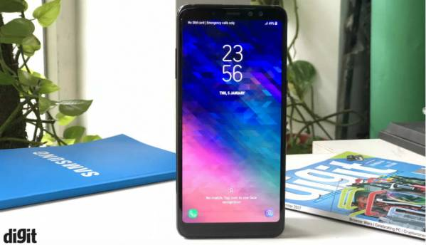 samsung galaxy a8 plus 2018 price in india full specs february
