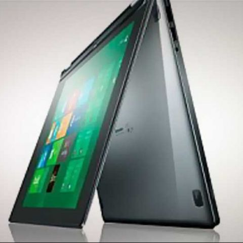 Lenovo to launch Windows RT version of IdeaPad Yoga laptop-tablet hybrid