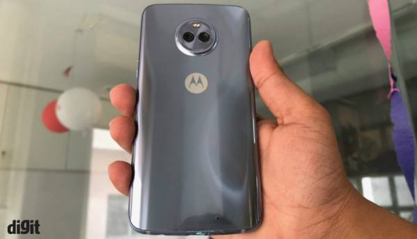 Moto X4 with 6GB RAM goes on sale exclusively via Flipkart and Moto Hubs